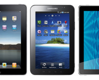 Tell us how you use your tablet PC