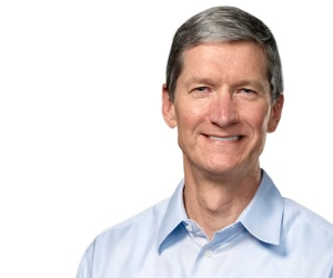 Apple's Cook heaps scorn on Microsoft's Metro UI