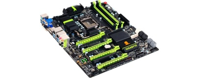 Intel Ivy Bridge Z77/H77 motherboards announced