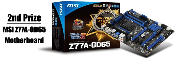 Vote in the 2012 bit-tech and Custom PC Awards