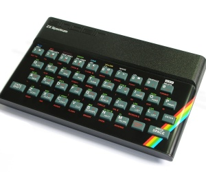 Sinclair ZX Spectrum celebrates 30 years