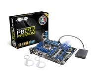 Asus, MSI announce Thunderbolt-equipped boards