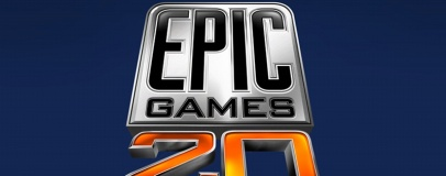 Epic Games releases 20th Anniversary OST