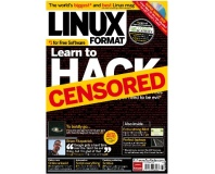Linux Format censored over 'Learn to Hack' feature