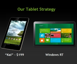Nvidia reveals Kai cut-price Tegra 3 tablet design