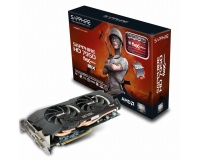 Sapphire launches Radeon HD 7950 FleX Edition 3GB