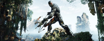 E3: All future Crytek games to be free to play