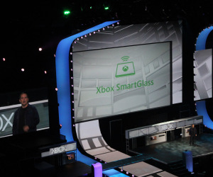 E3: SmartGlass to link Xbox 360 to Phones, Tablets