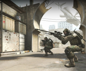 E3: Valve announces CS:GO release date