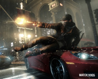 E3: Watch Dogs has iPad and console crossplay
