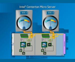 Intel unveils Centerton, Avoton Atom SoCs