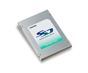 Toshiba details 7mm-thick 19nm MLC-based SSDs