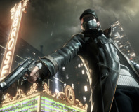 E3: Ubisoft announces Watch Dogs