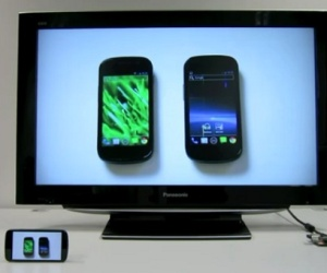 Android Transporter turns the Raspberry Pi into a Nexus Q