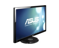 Asus announces 27-inch 144Hz VG278HE monitor