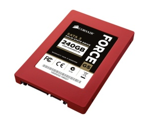 Corsair, Plextor, Apacer launch new SSDs