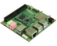 ODROID-X brings the SBC fight to the Raspberry Pi