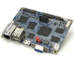 VIA announces VAB-800 ARM-powered pico-ITX board