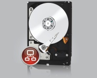 Western Digital announces Red NAS drive family