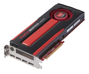 AMD and Nvidia launch new pro-grade GPUs, APUs