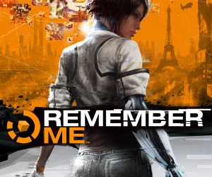 Capcom announces Remember Me