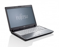 Fujitsu recycles DVDs and CDs into laptops