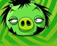 Green Day to feature in Angry Birds