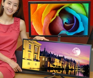 LG outs 21:9 aspect EA93 monitor
