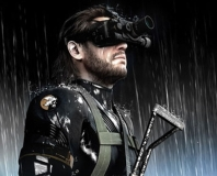 Konami shows off new open world Metal Gear Solid