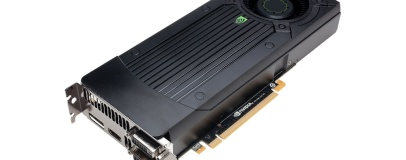 Nvidia details GeForce GTX 660 OEM boards
