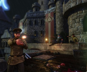 Rise of the Triad to get a rebirth on Steam