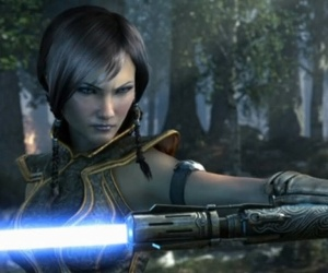 Star Wars: The Old Republic to go free-to-play