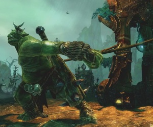Trine 2 DLC announced for Autumn