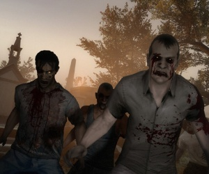 Valve hits Left 4 Dead 2 performance high - on Linux