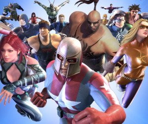 City of Heroes shutting down