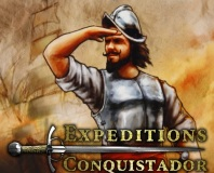 Expedition: Conquistador nears Kickstarter target