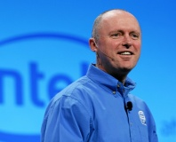 Intel's Sean Maloney to retire in January