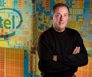 Intel's Otellini says Windows 8 is 'not ready'