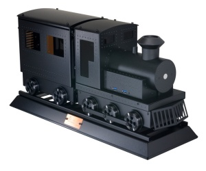 Lian Li announces PC-CK101 Train Case