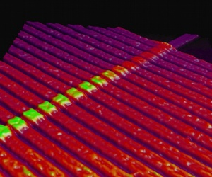 Researchers develop transparent memristor tech