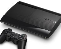 PS3 loses weight in time for Christmas