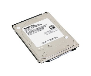 Toshiba announces new hybrid hard drives