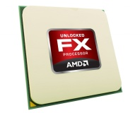 AMD launches Piledriver-powered FX processors