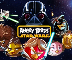 Angry Birds Star Wars crossover planned