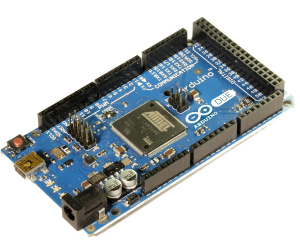 Arduino Due launch brings ARM to the platform