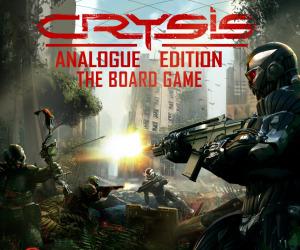 Crysis going cardboard