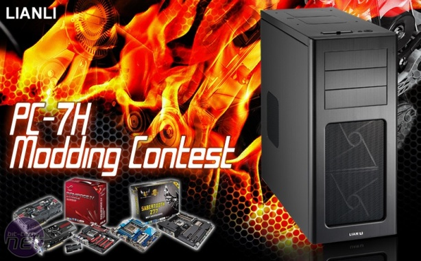 Lian Li launches Case Mod Contest *Lian Li launches Case Mod Contest