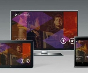 Microsoft launching Xbox Music in October