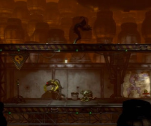 New 'n' Tasty Abe's Oddysey remake detailed