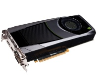 Nvidia releases GeForce 310.33 to fight off Catalyst 12.11